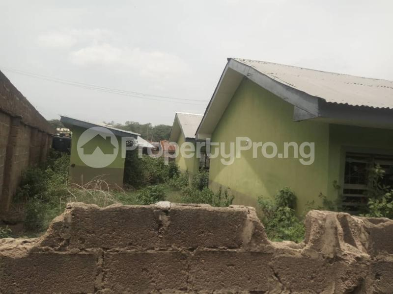 Commercial Property for sale Federal Polytechnic, Ede Ede North Osun - 1