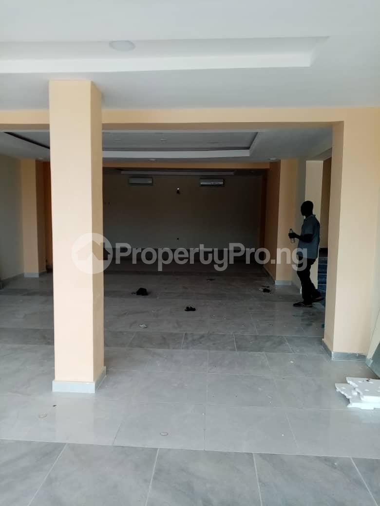 Commercial Property for rent Highly busy street  Lekki Phase 1 Lekki Lagos - 4