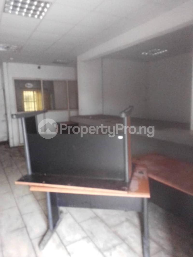 Office Space Commercial Property for sale Ughelli Patani Road, Ughelli Ughelli South Delta - 5