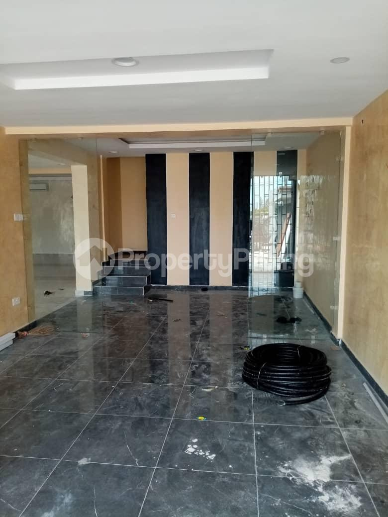 Commercial Property for rent Highly busy street  Lekki Phase 1 Lekki Lagos - 1