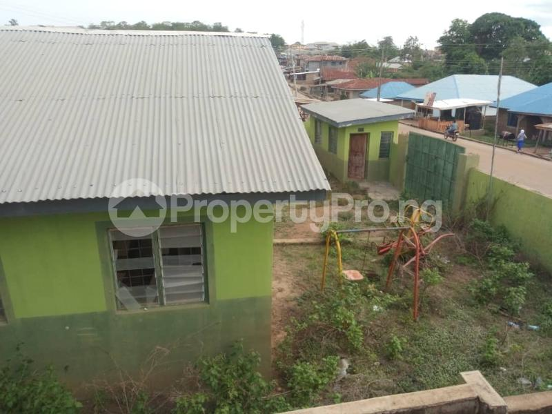 Commercial Property for sale Federal Polytechnic, Ede Ede North Osun - 2