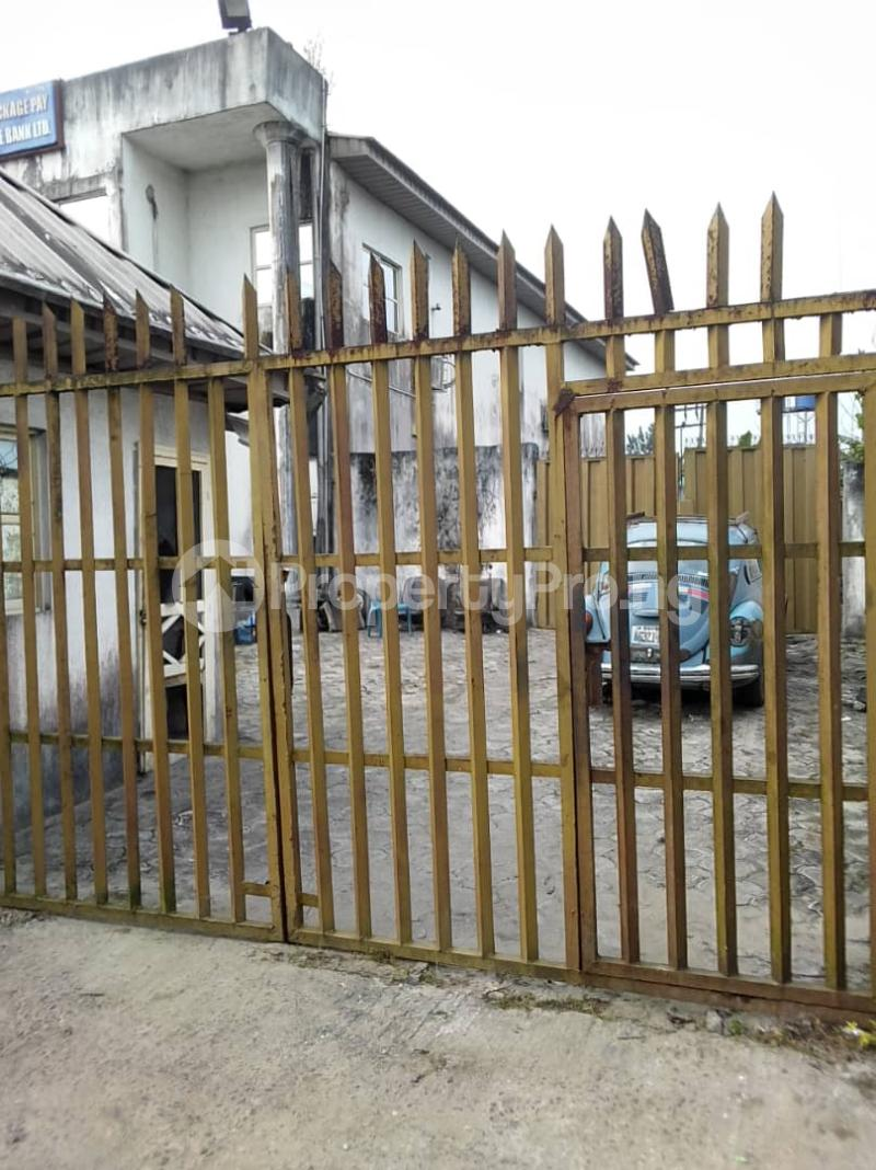 Office Space Commercial Property for sale Ughelli Patani Road, Ughelli Ughelli South Delta - 2