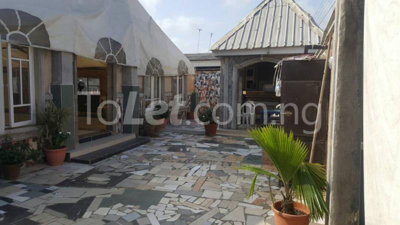 Commercial Property for sale Shomolu Shomolu Shomolu Lagos - 1