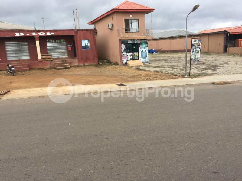 2 bedroom Office Space Commercial Property for sale Along akala express  Akala Express Ibadan Oyo - 6