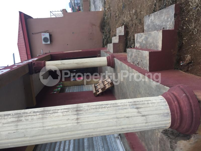 2 bedroom Office Space Commercial Property for sale Along akala express  Akala Express Ibadan Oyo - 1