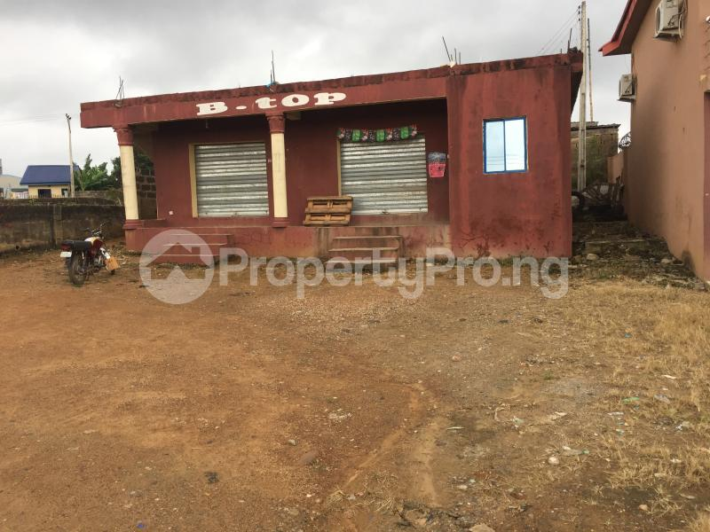 2 bedroom Office Space Commercial Property for sale Along akala express  Akala Express Ibadan Oyo - 0