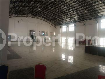 Event Centre Commercial Property for sale Ikate Lekki Lagos - 1