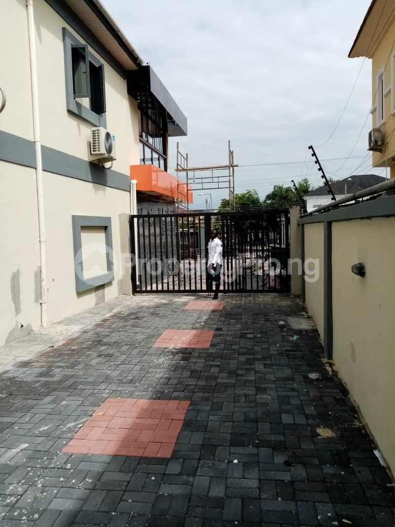 Commercial Property for rent Highly busy street  Lekki Phase 1 Lekki Lagos - 5