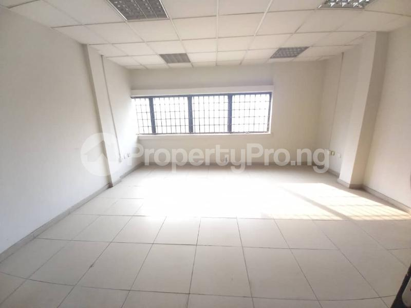 Office Space for rent Victoria Island Victoria Island Lagos - 1
