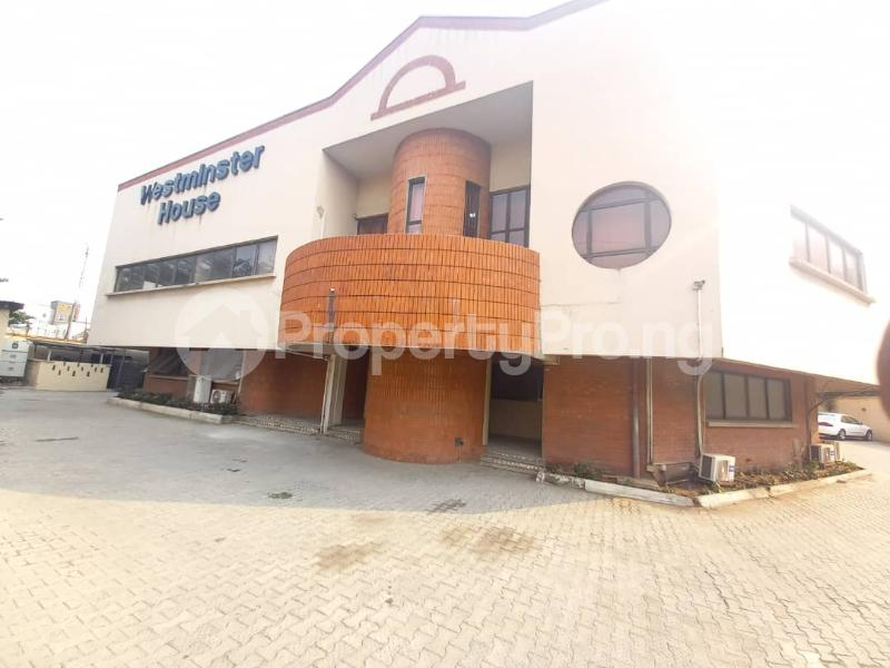 Office Space for rent Victoria Island Victoria Island Lagos - 3