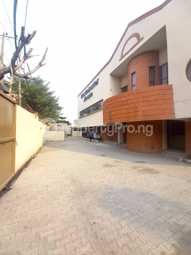 Office Space for rent Victoria Island Victoria Island Lagos - 13