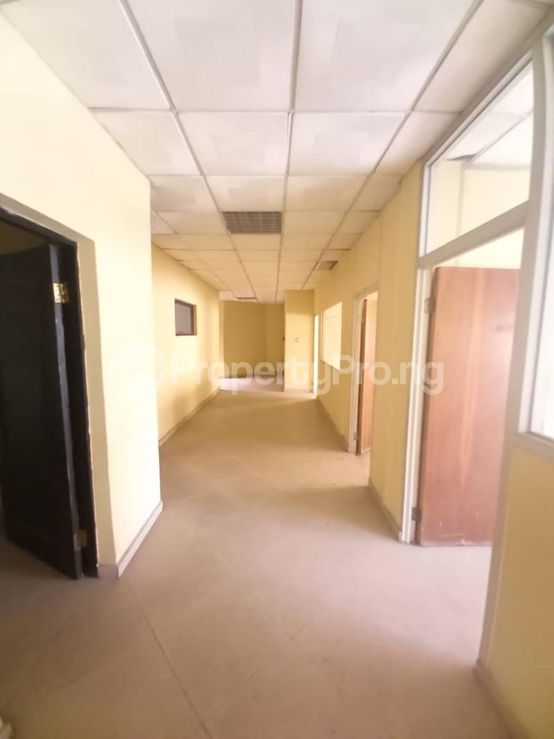Office Space for rent Victoria Island Victoria Island Lagos - 5