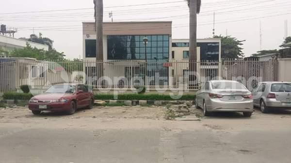 Office Space Commercial Property for sale Idowu taylor Idowu Taylor Victoria Island Lagos - 1