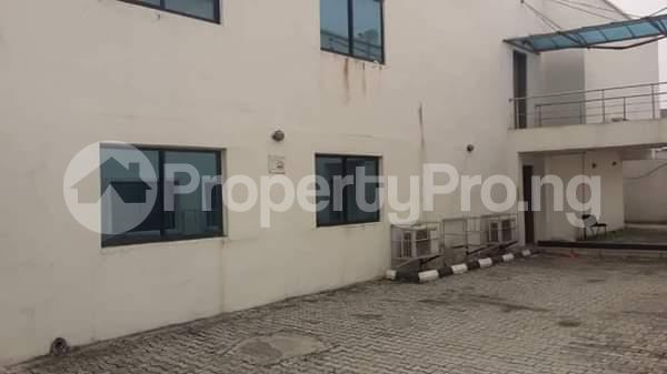 Office Space Commercial Property for sale Idowu taylor Idowu Taylor Victoria Island Lagos - 5