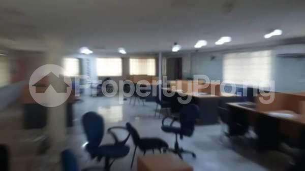 Office Space Commercial Property for sale Idowu taylor Idowu Taylor Victoria Island Lagos - 2
