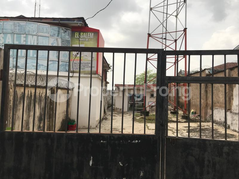 5 bedroom Office Space Commercial Property for rent Bolumole junction Ring Rd Ibadan Oyo - 2