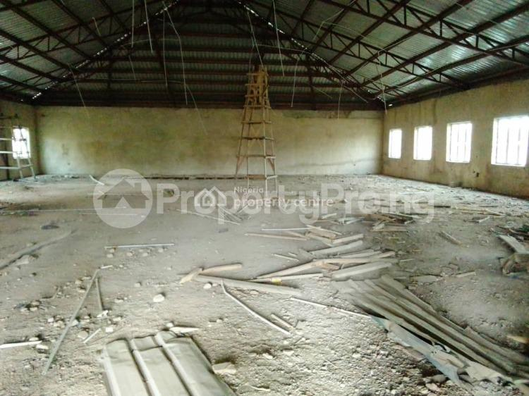 Event Centre Commercial Property for sale .. Ibadan Oyo - 0
