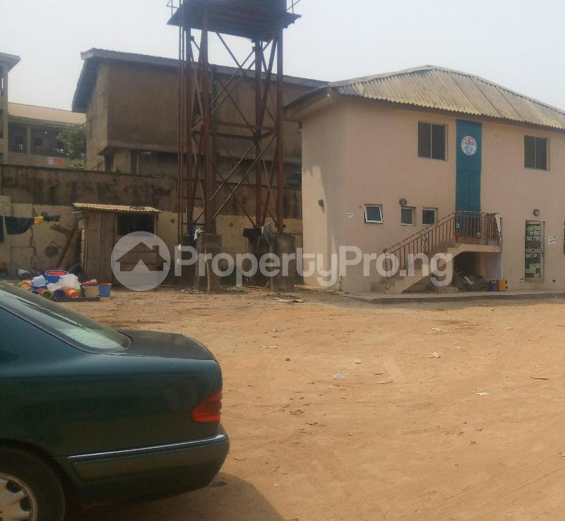 Warehouse Commercial Property for sale  rindroad Ibadan. Ring Rd Ibadan Oyo - 2