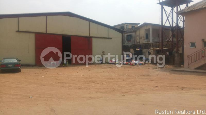 Warehouse Commercial Property for sale  rindroad Ibadan. Ring Rd Ibadan Oyo - 3