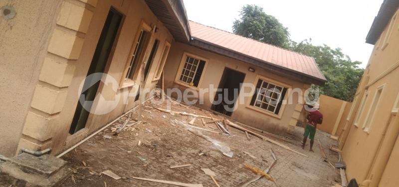 9 bedroom Hotel/Guest House Commercial Property for sale Oluwo Estate Opposite Funaab Gate Campus, Abeokuta. Asero Abeokuta Ogun - 3