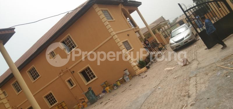 9 bedroom Hotel/Guest House Commercial Property for sale Oluwo Estate Opposite Funaab Gate Campus, Abeokuta. Asero Abeokuta Ogun - 1