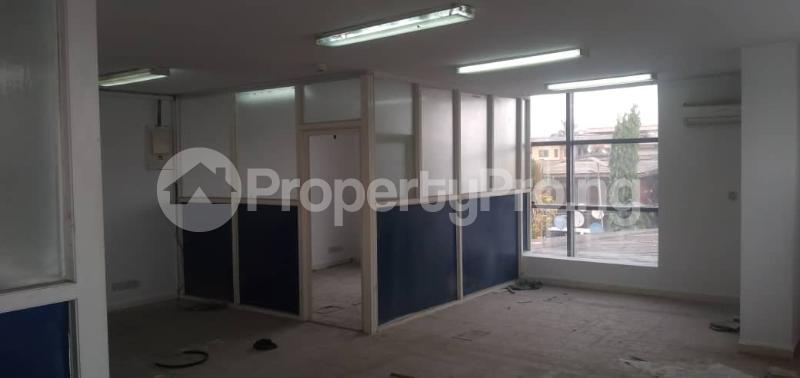Office Space Commercial Property for rent No 56, Opebi Road Ikeja, Lagos. Opebi Ikeja Lagos - 3