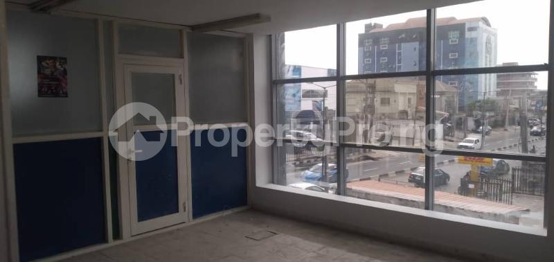 Office Space Commercial Property for rent No 56, Opebi Road Ikeja, Lagos. Opebi Ikeja Lagos - 4