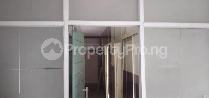 Office Space Commercial Property for rent No 56, Opebi Road Ikeja, Lagos. Opebi Ikeja Lagos - 1