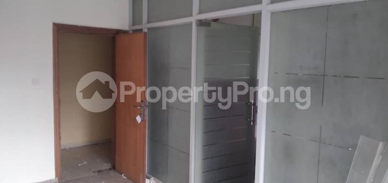 Office Space Commercial Property for rent No 56, Opebi Road Ikeja, Lagos. Opebi Ikeja Lagos - 2