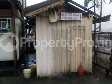 Tank Farm for sale Apapa Apapa Lagos - 4