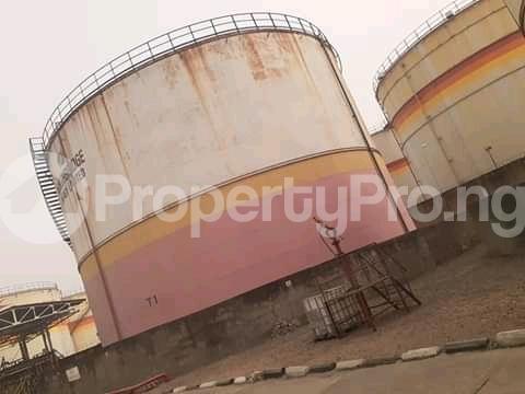 Tank Farm for sale Apapa Apapa Lagos - 2