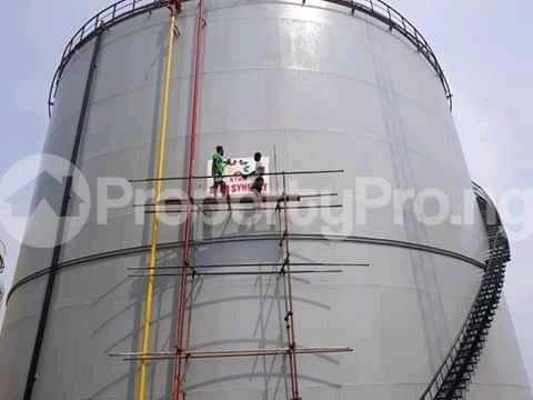 Tank Farm for sale Apapa Apapa Lagos - 1