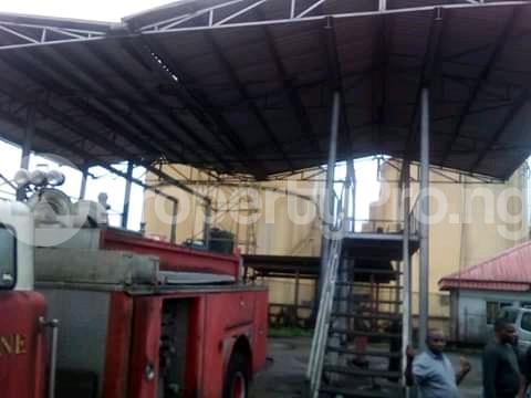 Tank Farm for sale Apapa Apapa Lagos - 5