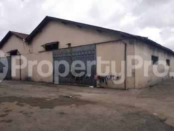 Warehouse Commercial Property for sale  off Abebe village road, iganmu Iganmu Orile Lagos - 2