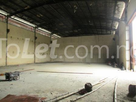 Commercial Property for rent Abijo Sangotedo Lagos - 3