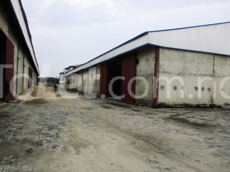 Commercial Property for rent Abijo Sangotedo Lagos - 5