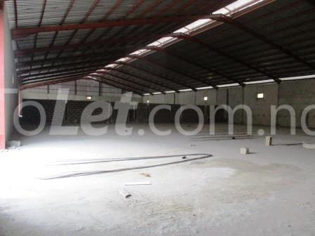 Commercial Property for rent Abijo Sangotedo Lagos - 6