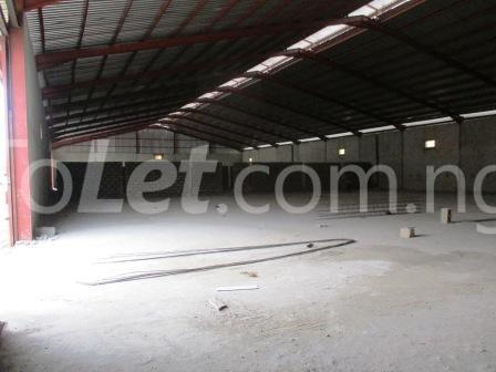 Commercial Property for rent Abijo Sangotedo Lagos - 7