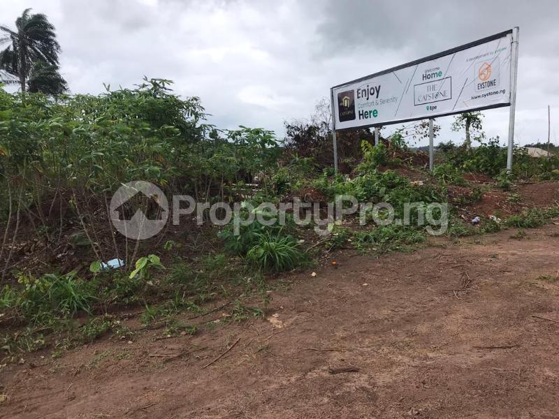 Commercial Land for sale Vanitcan Garden Estate Phrase 2 Behind Immigration Office Asaba Delta - 0