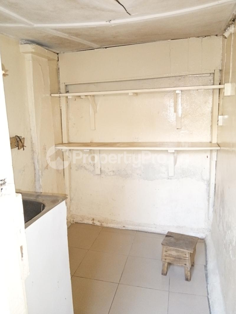 1 bedroom mini flat  Mini flat Flat / Apartment for rent   Akoka Yaba Lagos - 1