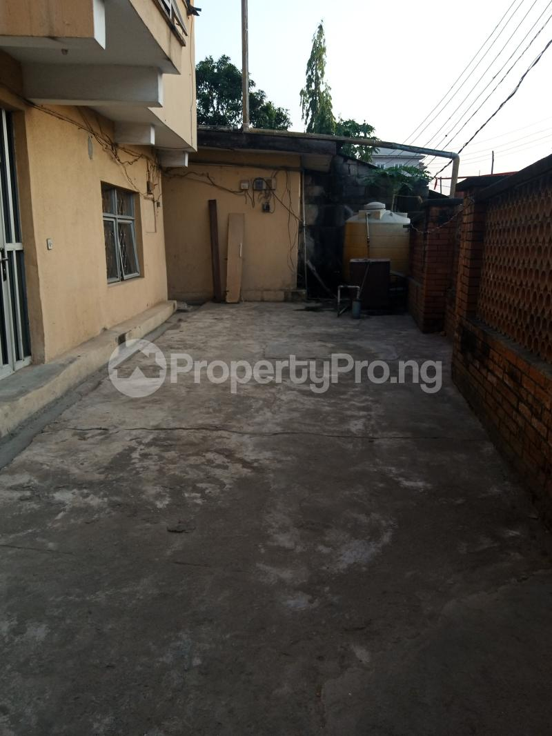 1 bedroom mini flat  Mini flat Flat / Apartment for rent   Akoka Yaba Lagos - 4