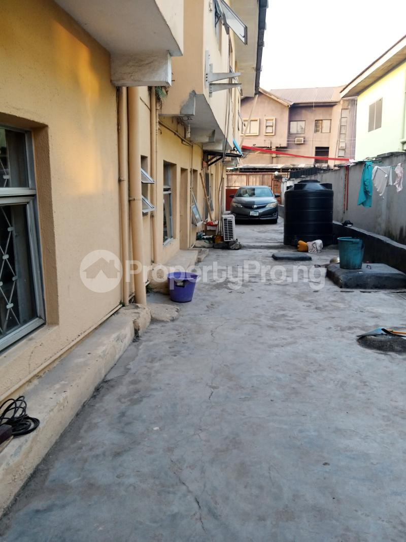 1 bedroom mini flat  Mini flat Flat / Apartment for rent   Akoka Yaba Lagos - 0