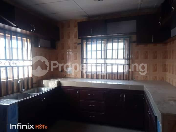 4 bedroom Detached Bungalow House for sale Baba Ode Area, Coca-Cola by Unity Ilorin Kwara - 0