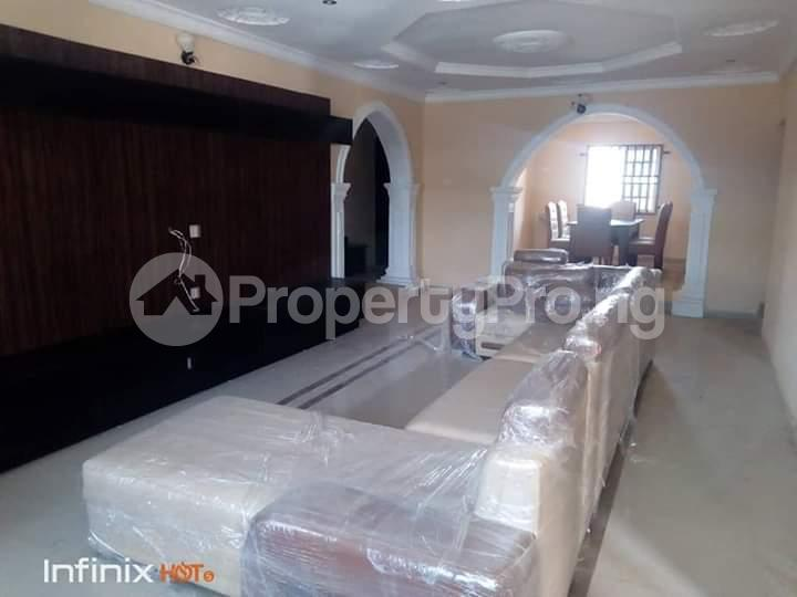4 bedroom Detached Bungalow House for sale Baba Ode Area, Coca-Cola by Unity Ilorin Kwara - 2