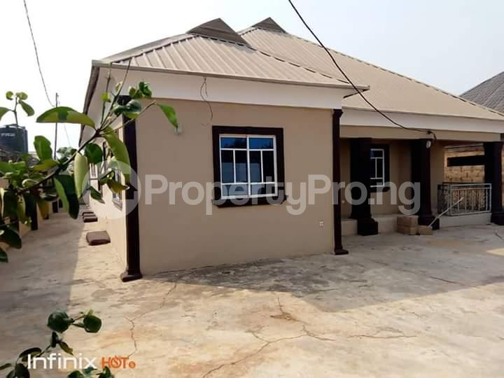 4 bedroom Detached Bungalow House for sale Baba Ode Area, Coca-Cola by Unity Ilorin Kwara - 3