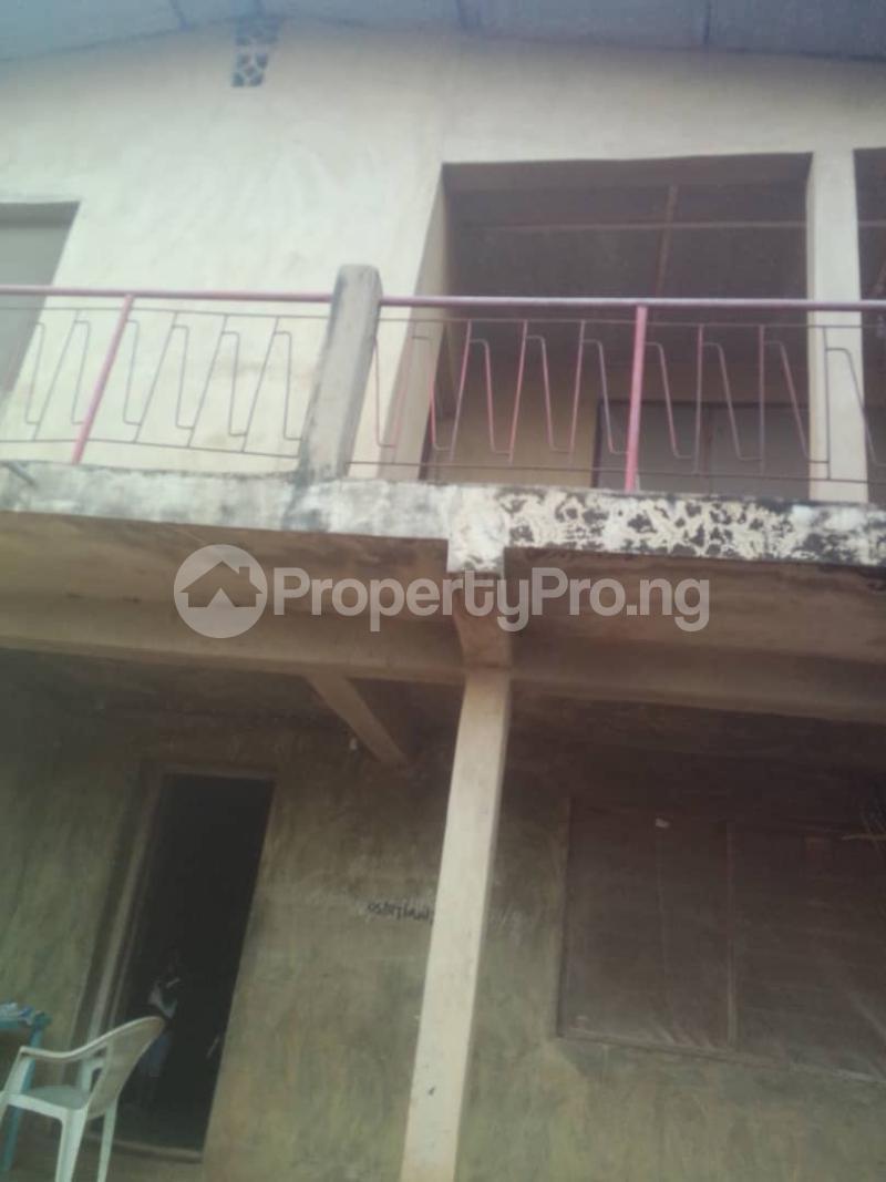 10 bedroom House for sale Niyi-Nike Street, Agunbelewo area, Ilobu road, Osogbo Osogbo Osun - 4