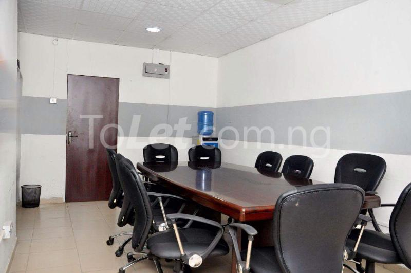 Office Space Commercial Property for shortlet 10 Association Avenue  Magodo GRA Phase 2 Kosofe/Ikosi Lagos - 2