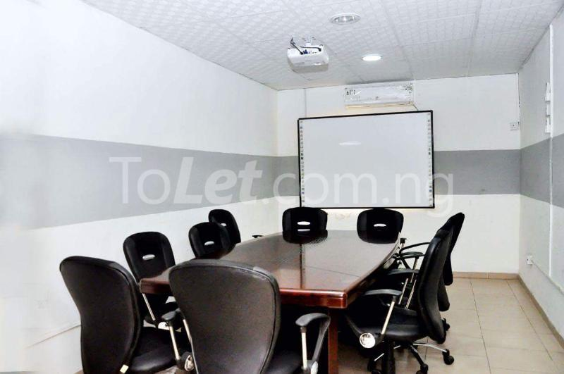 Office Space Commercial Property for shortlet 10 Association Avenue  Magodo GRA Phase 2 Kosofe/Ikosi Lagos - 3