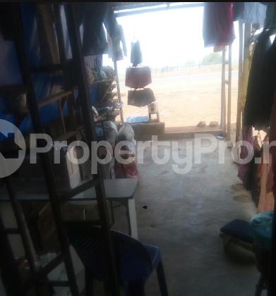Shop for sale Opposite Ilorin International Airport, Illorin West Ilorin Kwara - 1
