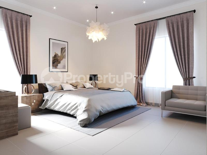 3 bedroom Flat / Apartment for sale Old Ikoyi Ikoyi Lagos - 2